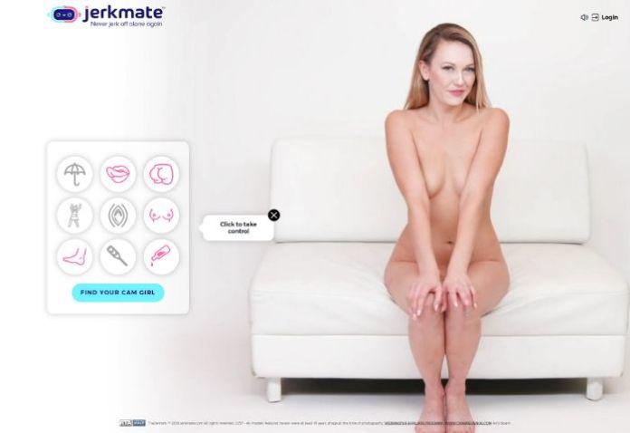 Adira Allure é uma atriz porno do jogo Jerkmate play