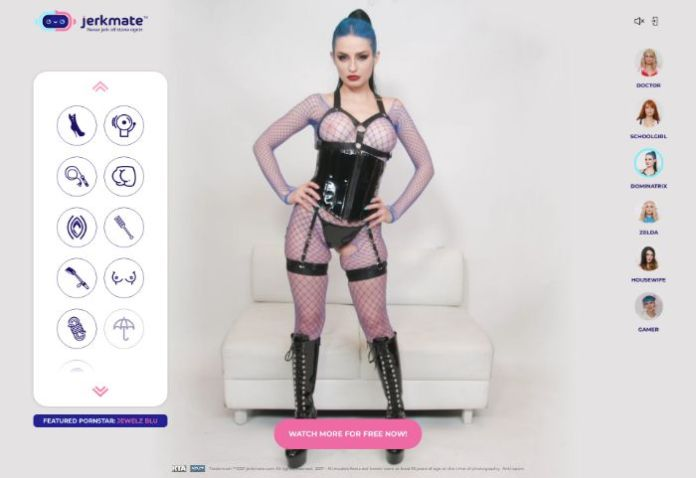 jewelz blu estrela porno jerkmate